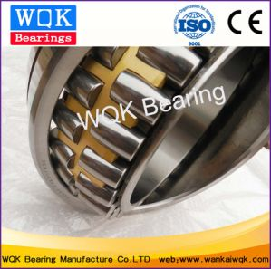 Wqk Bearing 24032 Ca/W33 High Quality Spherical Roller Bearing pictures & photos