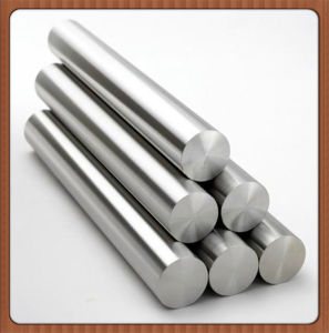 Stainless Steel Round Bar DIN1.6359 with High Quality pictures & photos