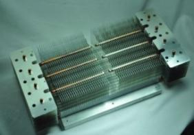 14 PCS Heatpipes High Power 200W Heatsink pictures & photos