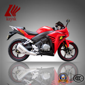 150cc Road Racing Bike (KN150GS-1)