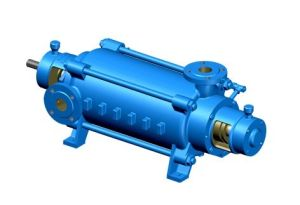 Sanlian Brand Md (S) Type Multistage Centrifugal Pump pictures & photos