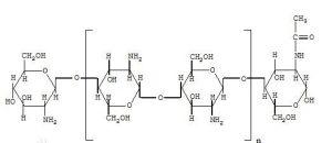(Chitosan) --Natural Polymer Chitosan pictures & photos