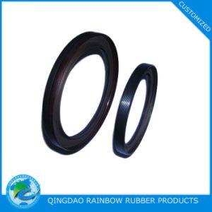 Custom Made Oil Resistant NBR Rubber Seal
