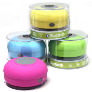 Waterproof Bluetooth Speaker with Nfc pictures & photos