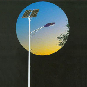 Price of Solar Power LED Street Light pictures & photos