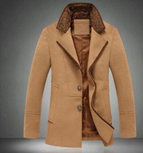 Casual Men Custom Design Jacket