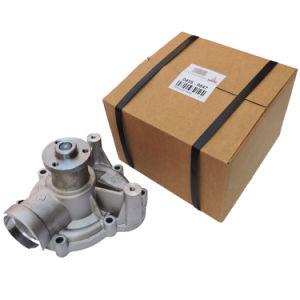 Water Pump of Deutz 4 Stroke Diesel Engine pictures & photos