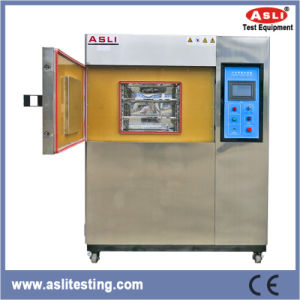 LCD Touch Screen Thermal Shock Testing Machine pictures & photos