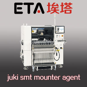 LED Mounter Chip Shooter Jx-300LED pictures & photos