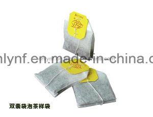 120bags/Min Double Chamber Bag Tea Bag Packing Machine (DXDC10) pictures & photos