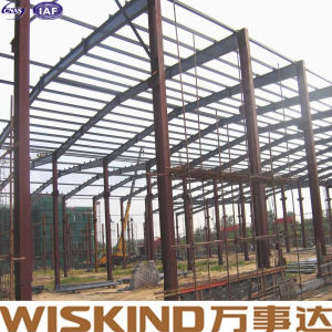 Hot Sale Fast Construction Light New Kind Prefabricated Steel Building pictures & photos