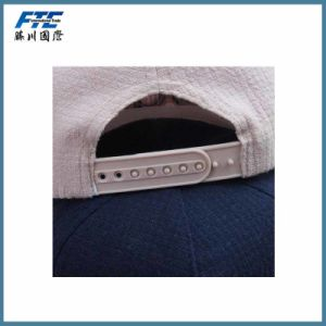 Children Brushed Cotton Twill Sandwich Embroidery Baseball Hat pictures & photos