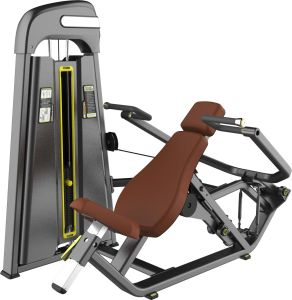 High Quality with Cheaper Gym Fitness Sports Equipment Shoulder Press