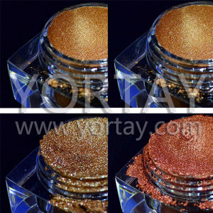 Iron Oxide Pearlescent Pigments/Glitter Metallic Pearled Effect Powder