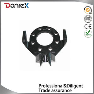 Hook Flange for Auto Parts, Comes in Ductile Iron and Gray Iron pictures & photos