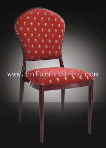 Aluminum Dining Sofa Chair (YC-D51) pictures & photos
