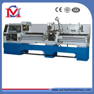 Mechanical Metal Gap Bed Lathe (CA6250B) pictures & photos