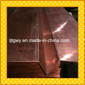Etching Copper Plate, Copper Sheet Supplier Price pictures & photos