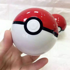 2017 New Pokemon Go Ball Chager Power Bank pictures & photos
