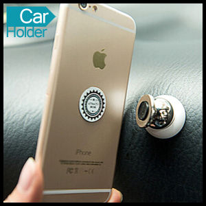 Promotional Car Accessories Universal Car Holder for Smartphones pictures & photos