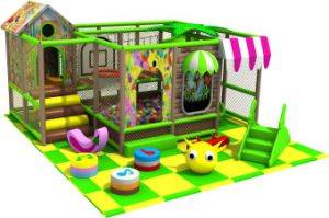 Children Indoor Playground (RS029)