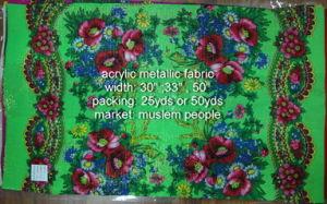 Acrylic Printing Scaf