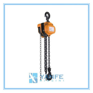 Chain Block for Chain CB-a Series pictures & photos