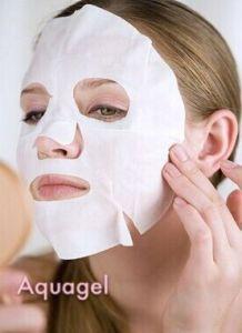 (Aquagel) __ Cosmetics of The Mask Aquagel pictures & photos