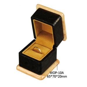 2015 Luxury Wood Ring Box, Jewellery Box (WOP-10A)