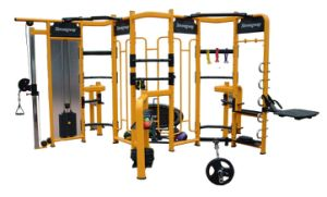 Fitness Equipment / Gym Equipment / Synergy 360s (MJ-04-A) pictures & photos