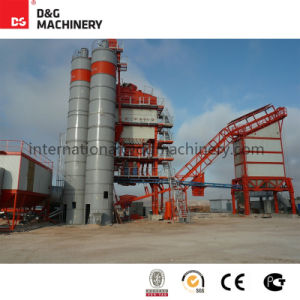 320 T/H Hot Mix Asphalt Mixing Plant / Asphalt Plant for Road Construction pictures & photos