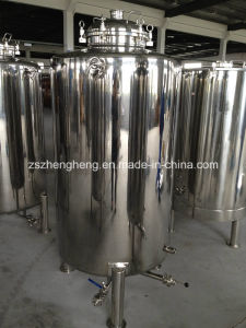 Stainless Steel Bright Tank for Brewery pictures & photos