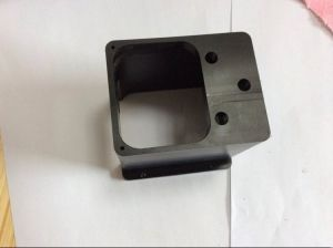 POM/Delrin Machined Part with Smooth Surface