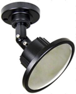 High Resolution CCTV Security Mirror Camera pictures & photos