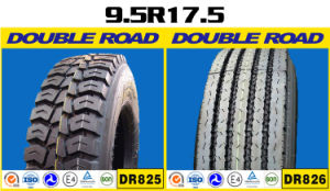 9.5r17.5 All Steel Radial Tires Low Pirce for Japan Truck pictures & photos