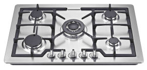 Latest Model Built in Gas Stove (CH-BS5026)