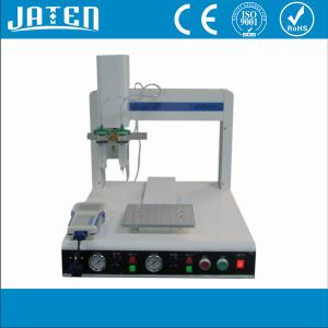 Multi-Functional Glue Binding Machine pictures & photos