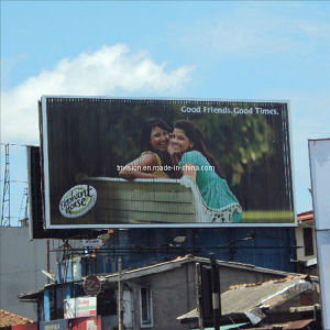 Building Stastic Billboard Advertising Structure (F3V-131) pictures & photos