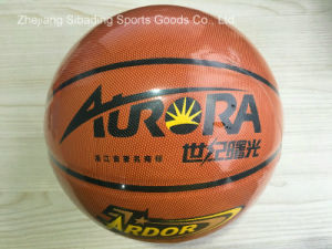 Basketball Adult OEM Quality Cheap Price Low Style PU 8 Pieces of Basketball 4#5#6#7