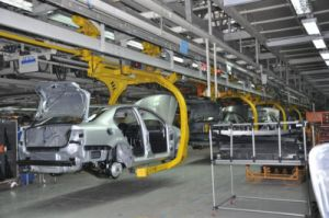 How Automobile Is Made Jdsk Automobile Production Line pictures & photos