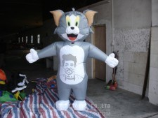 Cheap Inflatable Cartoon Cat