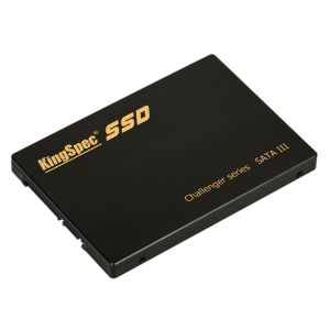Kingspec SSD High Speed SATA3 Solid State Disk SLC Flash pictures & photos