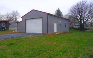 Prefab Steel Construction Modular Building pictures & photos