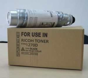 Compatible 1270d Toner Cartridges for Ricoh Copier pictures & photos