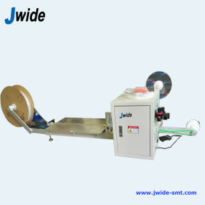SMT Carrier Tape Forming Machine for SMD Components pictures & photos