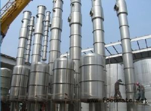 Vacuum Pressure Evaporator for Chemicals pictures & photos