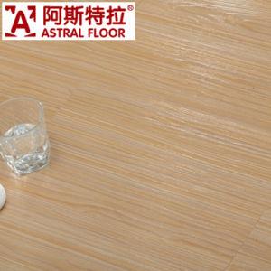 8mm AC3 Good Quality Laminate Flooring pictures & photos