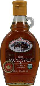 189ml Handle Bottle for Maple Syrup with 28mm Finish pictures & photos