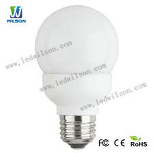 E27 9W LED Bulb Light, 800lm, CRI 80, 150deg., 60-75W Incandescent Replacement