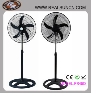 18inch Industrial Fan with 5 Vane pictures & photos